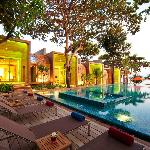Photo de Sai Kaew Beach Resort