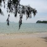 Foto de Long Beach Krabi Villas