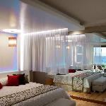 Photo de Elite Suites by Amathus Beach