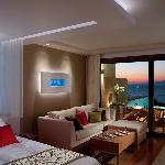 ‪Elite Suites by Amathus Beach‬
