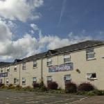 Foto de Travelodge Bodmin Roche Hotel