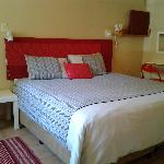 Foto de Sabie Self Catering Apartments