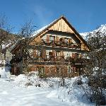 Chalet Solneige