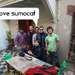 Photo de Sumo Cat Hostel