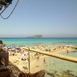 Cala Conta