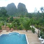 Hotel Khao Sok & Spa