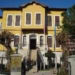 House of Ataturk