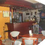 Φωτογραφία: Hostel & Caffe Bar Rookies