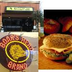 The best bagels