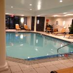 Φωτογραφία: Marriott Rochester Airport