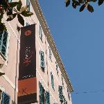 Hotel Kalliste Ajaccio
