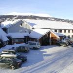 Norlandia Trysil Hotell