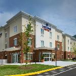 Candlewood Suites Alexandria - Fort Belvoir