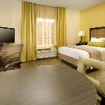Photo de Candlewood Suites Alexandria - Fort Belvoir
