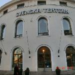 Swedish Theater (Svenska Teatern)
