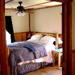  Bedroom in Cabin 7