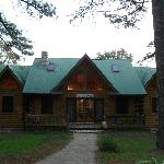 Red Leaf Lodge