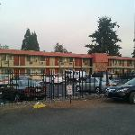 Φωτογραφία: Econo Lodge Hillsboro
