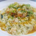 Authentic Italian Risotto