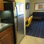 Φωτογραφία: TownePlace Suites Tucson Williams Centre