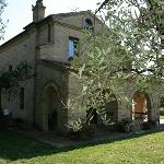 La Casa tra gli Ulivi