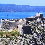 Fortress Starigrad (Fortica)