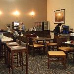 Φωτογραφία: BEST WESTERN PLUS Newark/Christiana Inn