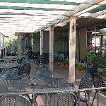  Green Mill Patio