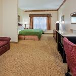 Foto de Country Inn & Suites Waldorf