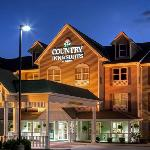 Welcome to CountryInn&Suites Wilder