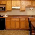 Kitchen Suite