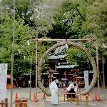 Shizuoka Sengen Jinja Shrine