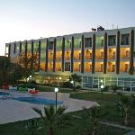 Foto de Green Hamamat Thermal Hotel