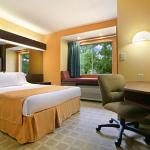 Bilde fra Microtel Inn by Wyndham Cornelius/Lake Norman