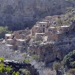 Moutain Village - Jebel Akhdar