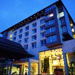 Buri Sriphu Boutique Hotel