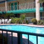 Foto de BEST WESTERN Ingram Park Inn