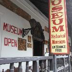 Historical Mansion Museum