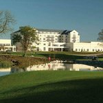 Knightsbrook Hotel & Golf Resortの写真