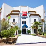 Ibis Moussafir Oujda