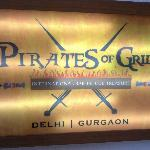 Pirates of Grill