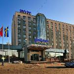 Russlandia Poliarnie Zori Hotel