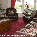 The Balmoral Guest House Foto