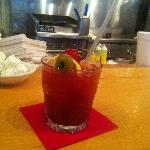 Bloody MAry, delish
