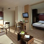 Park&Suites Prestige Val d'Europe - Junior Suite