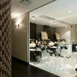 Manicure/Pedicure Lounge