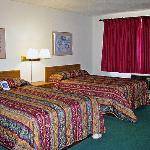 Motel 6 Iron Mountain