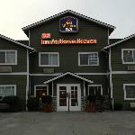 BEST WESTERN PLUS The Inn at Horse Heaven resmi