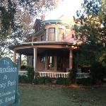 Φωτογραφία: The Grandison at Maney Park