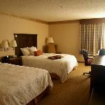 Photo de Hampton Inn Tucumcari